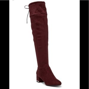 Michal Kors Jaime Over the Knee Boots